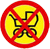 Barnvagnsförbud